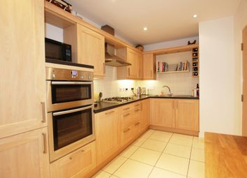 Thumbnail 3 bed town house for sale in Clement Court, Chawton, Alton