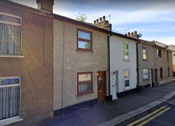 Thumbnail 2 bed terraced house for sale in Bridge Road, Grays, Essex