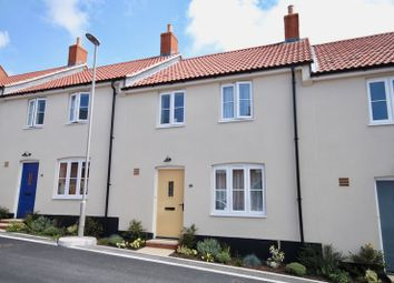 Thumbnail 3 bed terraced house for sale in Lilly Lane, Chickerell