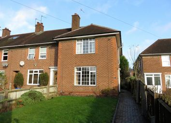 Thumbnail 3 bed end terrace house to rent in White Field Avenue, Harborne, Birmingham