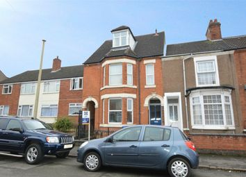 Thumbnail 1 bedroom flat to rent in 22 Campbell Street, New Bilton, Rugby, Warwickshire