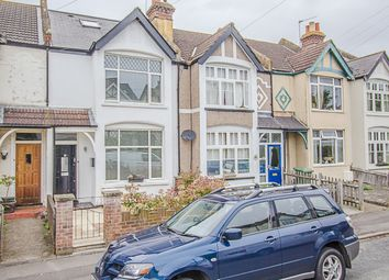 Thumbnail 4 bed property for sale in Grange Road, West Molesey