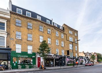 Thumbnail Flat for sale in Voltaire Road, London
