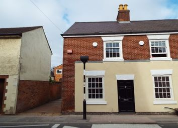 Thumbnail 4 bed property to rent in Claremont Terrace, Measham, Swadlincote
