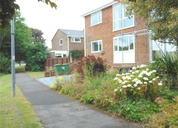 Thumbnail 2 bed flat for sale in 14 Honister Drive, Cockermouth, Cumbria
