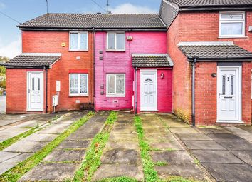2 bed terraced house for sale in Sandal Street, Manchester, Greater Manchester M40
