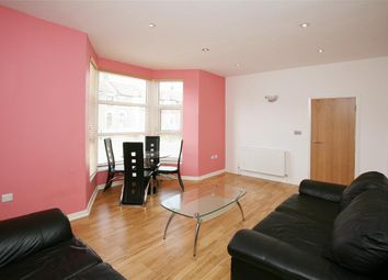 Thumbnail 2 bed flat to rent in Kingswood Road, Ilford