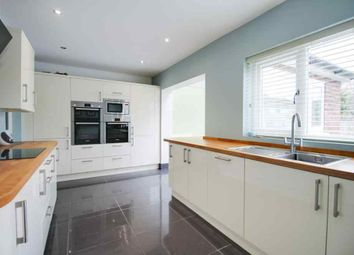 Thumbnail 4 bed detached house for sale in Highfield Road, Cheadle Hulme, Cheadle