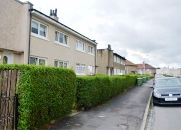 Thumbnail 2 bedroom flat to rent in Langton Road, Pollok, Glasgow G53,