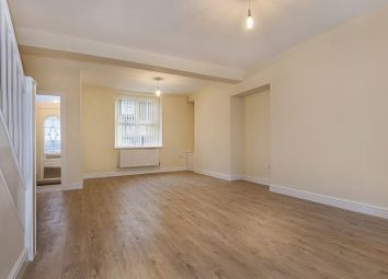 Thumbnail 3 bed terraced house to rent in William Street, Treherbert, Treorchy, Rhondda, Cynon, Taff.