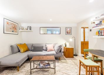 Thumbnail 1 bedroom flat for sale in Hatherley Road, London