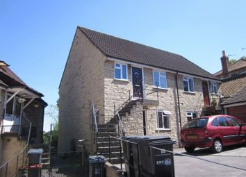 Thumbnail 1 bed flat for sale in York Place, Yeovil