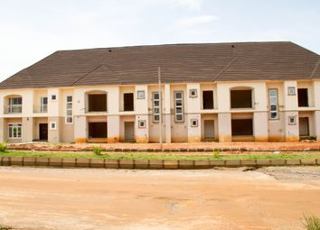 Thumbnail 4 bedroom terraced house for sale in 04B, Airport Road Abuja, Nigeria
