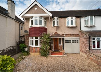 Thumbnail 5 bed detached house to rent in Oldfield Road, Hampton