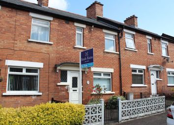 Thumbnail 3 bed terraced house for sale in Dunraven Parade, Bloomfield, Belfast