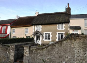 Thumbnail 2 bedroom cottage for sale in Westleigh, Bideford