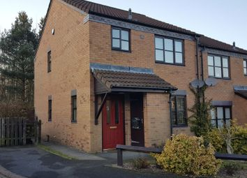 Thumbnail 3 bedroom semi-detached house to rent in Drummond Close, Madeley, Telford