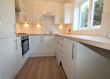 Thumbnail 1 bed flat to rent in North Road, Colliers Wood, London