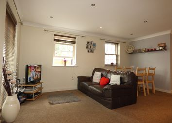 Thumbnail 2 bed flat to rent in Coleshill Road, Atherstone