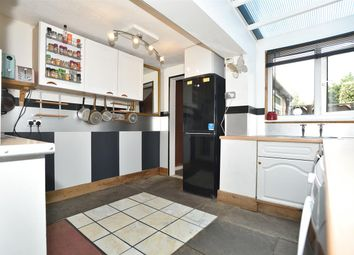 Thumbnail 3 bed terraced house for sale in Avenue Road, Winslow, Buckingham