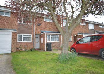 Thumbnail 3 bedroom terraced house for sale in Ridge Nether Moor, Swindon