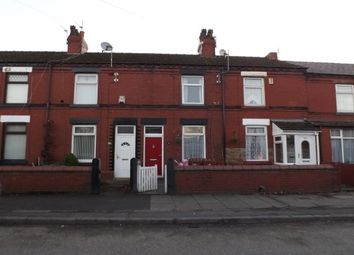 Thumbnail 2 bed property to rent in Mill Lane, Sutton Leach, St. Helens