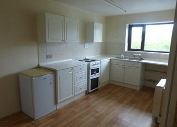Thumbnail 3 bedroom maisonette for sale in Raglan Road, Plymouth