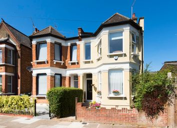 Thumbnail 3 bed end terrace house for sale in Northbrook Road, London