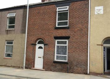 Thumbnail 2 bed terraced house for sale in Manchester Road, Leigh, Lancashire