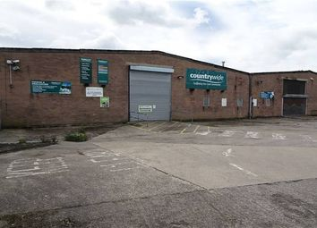Thumbnail Industrial for sale in South Road, Bridgend