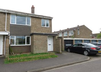 Thumbnail 4 bed end terrace house for sale in Clinton Park, Tattershall, Lincoln