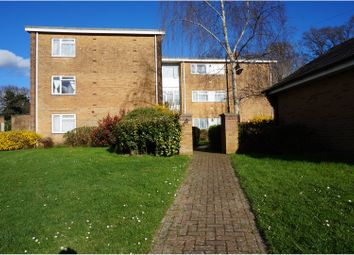 Thumbnail 2 bed flat for sale in 10 Anchor Close, Bournemouth