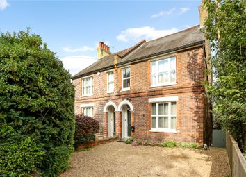 Thumbnail 4 bed semi-detached house for sale in Watford Road, Kings Langley, Hertfordshire