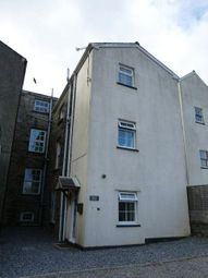 Thumbnail 1 bed semi-detached house for sale in Ogmore House, Rear Of 1, Castle Terrace, Narberth