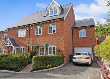 Thumbnail 4 bedroom semi-detached house to rent in Ellis Road, Broadbridge Heath