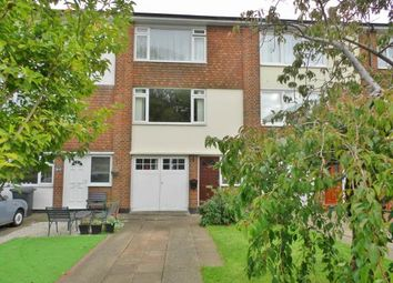 Thumbnail 3 bed terraced house for sale in Dernier Road, Tonbridge, Kent, .