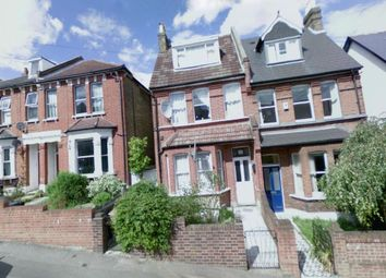 Thumbnail Studio to rent in Hitherfield Road, Streatham