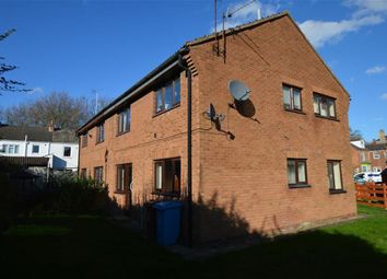 Thumbnail 2 bedroom flat for sale in Cottingham Road, Hull