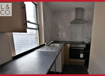 Thumbnail 2 bed flat to rent in Clarence Place, Newport