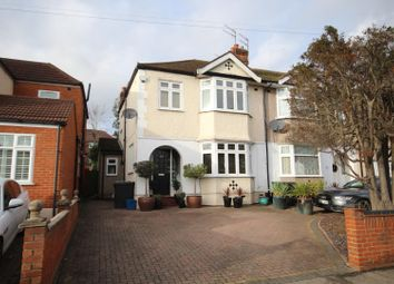 Thumbnail 3 bed property for sale in Loughton Way, Buckhurst Hill