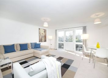 Thumbnail 2 bed flat for sale in Ramsey Walk, Canonbury