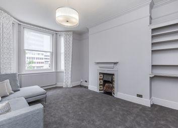 Thumbnail 3 bedroom flat to rent in Albert Mansions, Luxborough Street, Marylebone, London