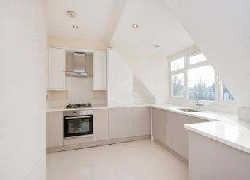 Thumbnail 2 bed detached house for sale in Mortimer Road, London