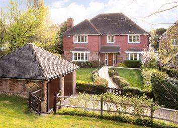 Lane End, Dormansland, Lingfield RH7. 5 bed detached house for sale