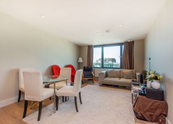 Thumbnail 2 bed flat to rent in Wellesley Road, East Croydon