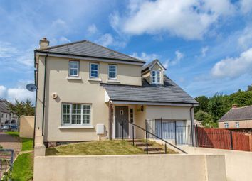 4 bed detached house for sale in Saxon Close, Crediton EX17