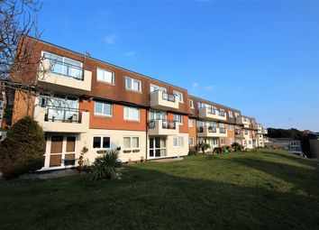Thumbnail 2 bed flat for sale in Overcombe Court, 22 St Johns Road, Boscombe Spa, Dorset