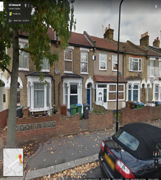 Thumbnail 6 bed terraced house to rent in Ramsey Road, Forest Gate, London