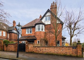 Thumbnail 1 bed flat for sale in Clumber Road East, The Park, Nottingham