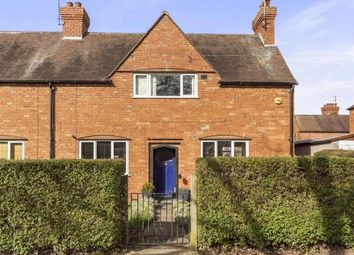Thumbnail 3 bed semi-detached house for sale in Byron Road, Cheltenham, Gloucestershire, Cheltenham